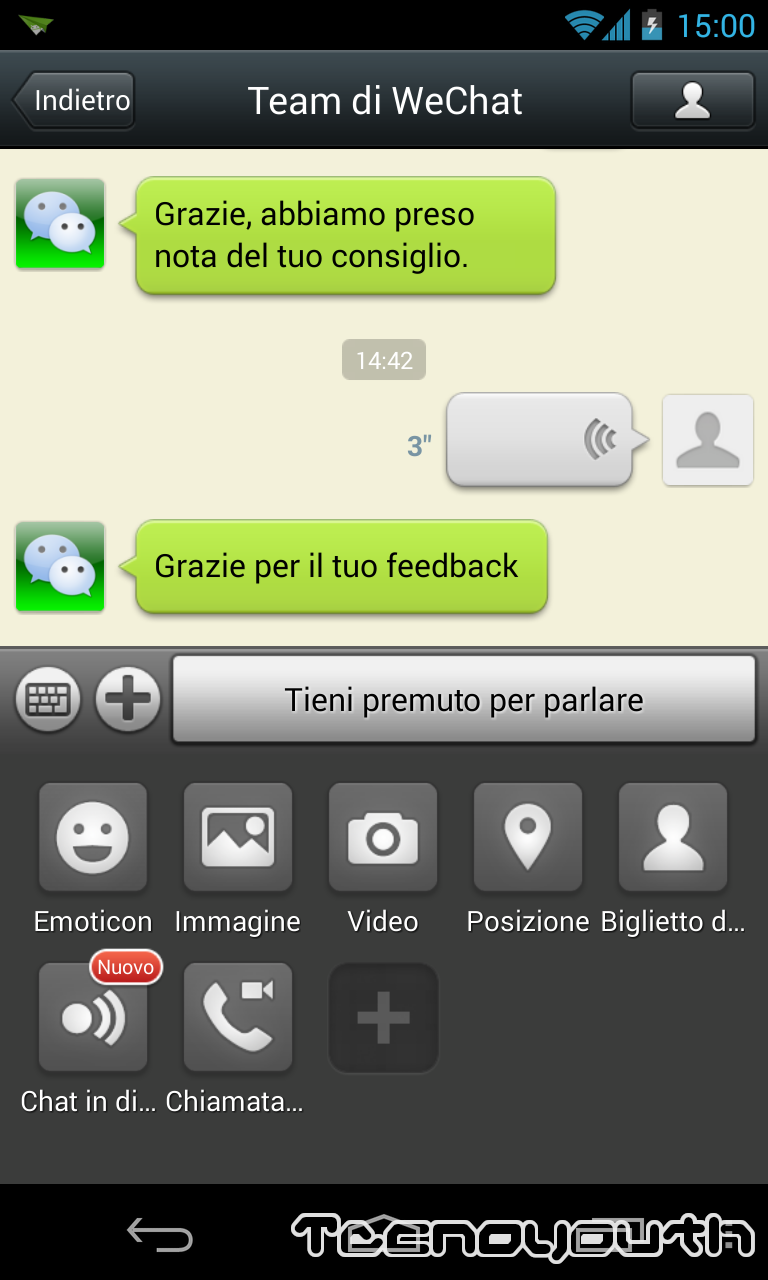 giochi hot android chat di amore