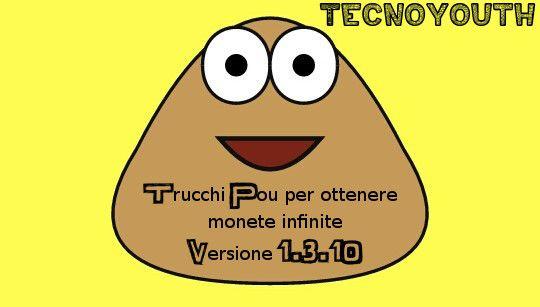 Trucchi Pou versione 1.3.10