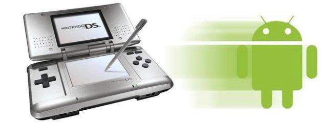 Nintendo DS Android DraStic