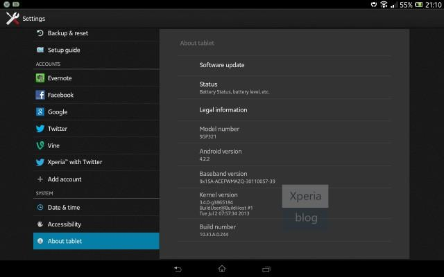 Xperia-Tablet-Z-Android-4.2.2
