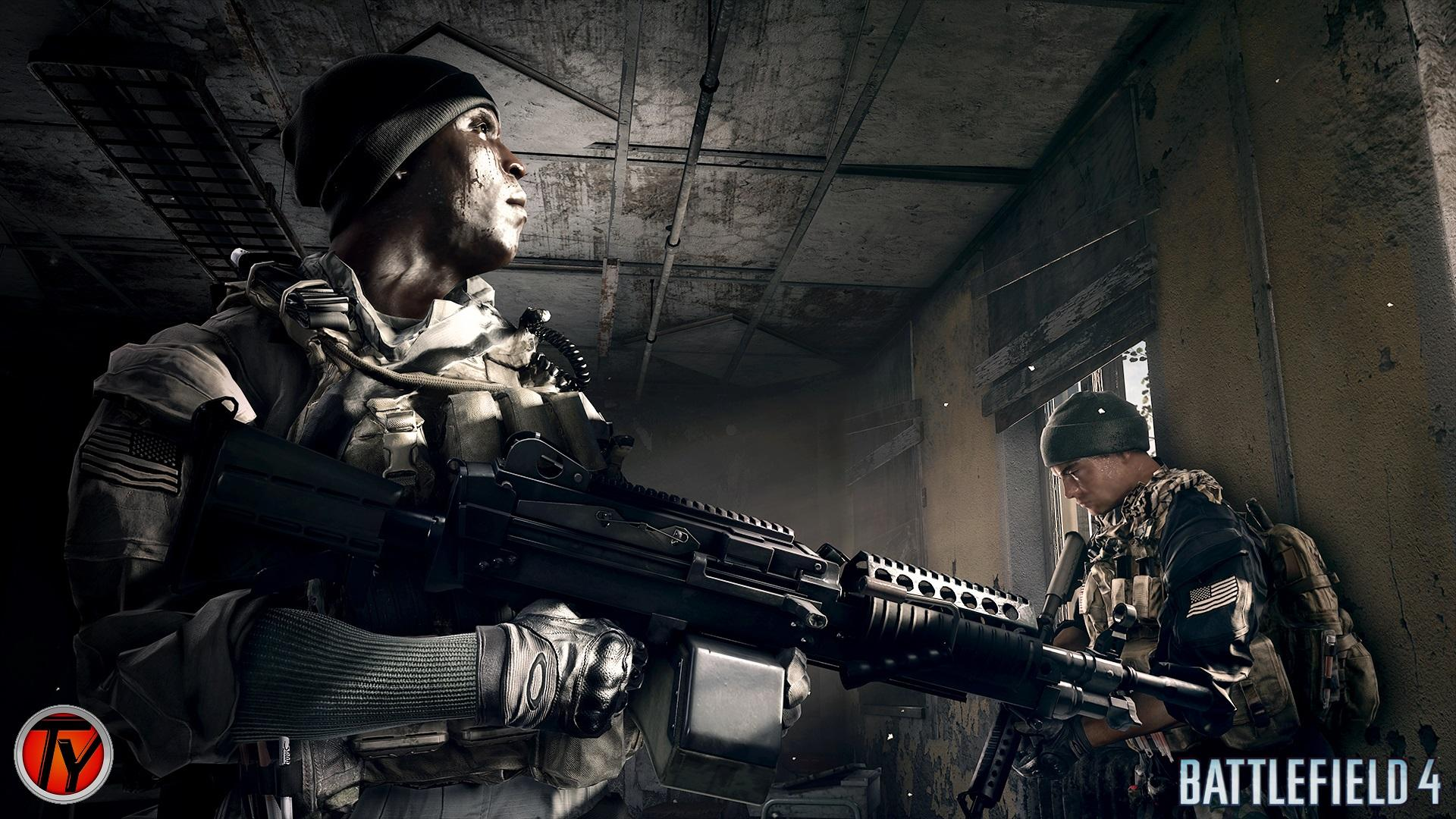 Battlefield 4-news-modifica armi