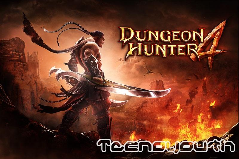 Dungeon Hunter 4 trucchi