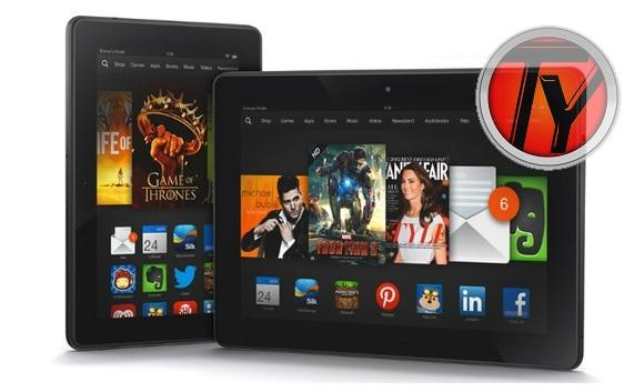 Kindle-Fire-HDX-Amazon