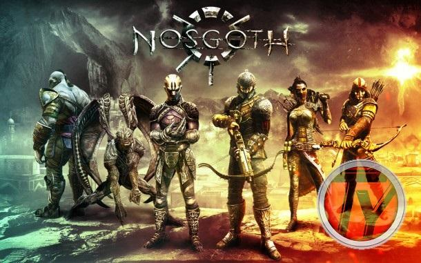 Legacy of Kain-Nosgoth-news