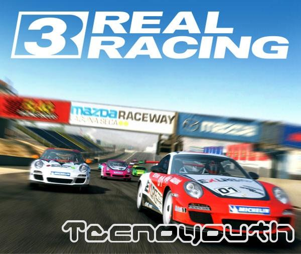 Real Racing 3 Trucchi