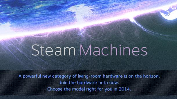 Steam Machines-SteamOS