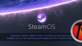 SteamOS-Valve-Linux