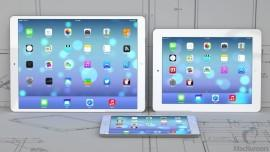 iPad Maxi con display da 12″, il nuovo tablet di Apple