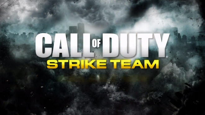 Call of Duty Strike Team videorecensione Android