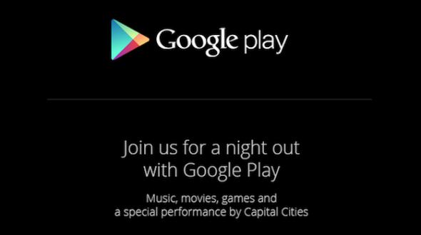 Evento-Google-2013