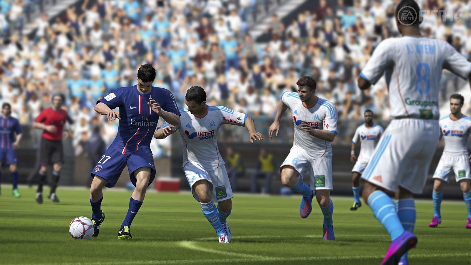 FIFA 14-Recensione-XBOX 360-Grafica