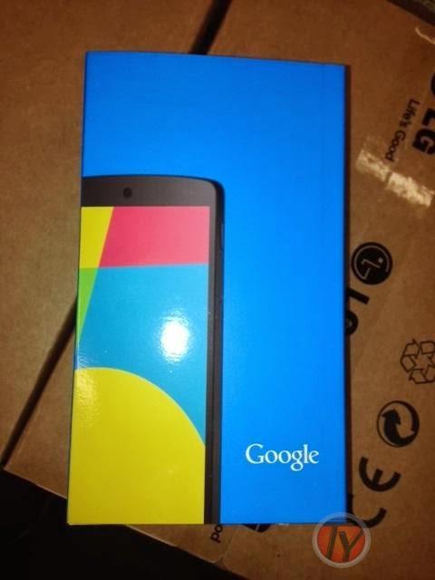 Google-Nexus-5-scatola