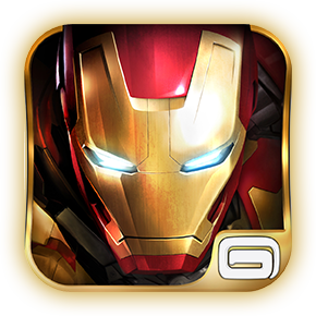 Iron Man 3-Android-trucchi-monete infinite-cristalli infiniti