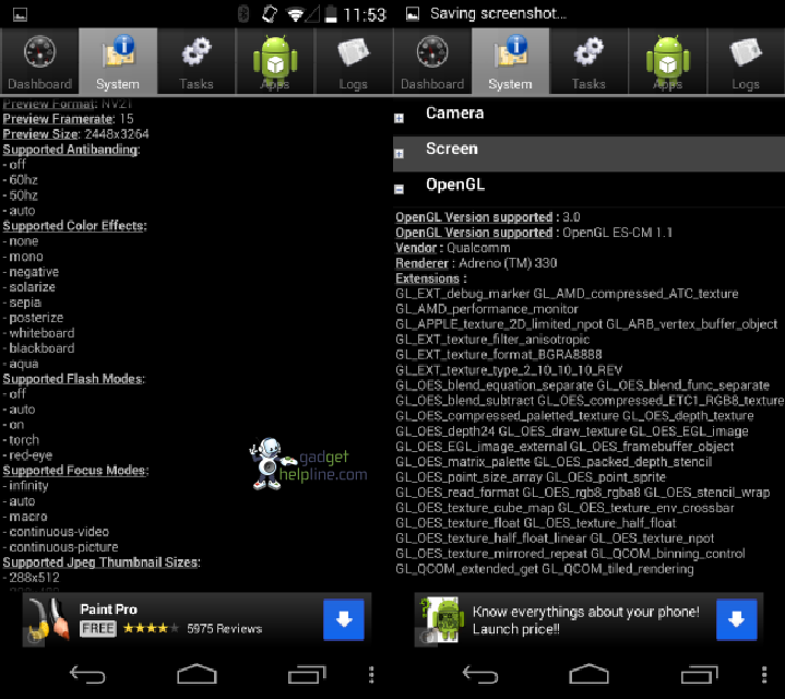 Nexus-5-OpenGL-and-Camera