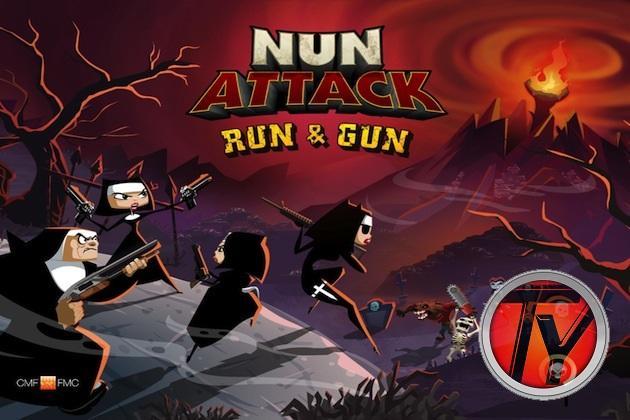 Nun Attack Run & Gun- trucchi