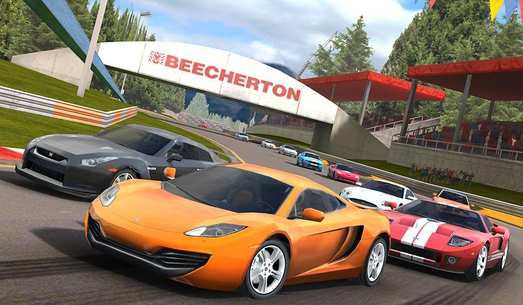 Real Racing 3-trucchi-monete infinite-Android