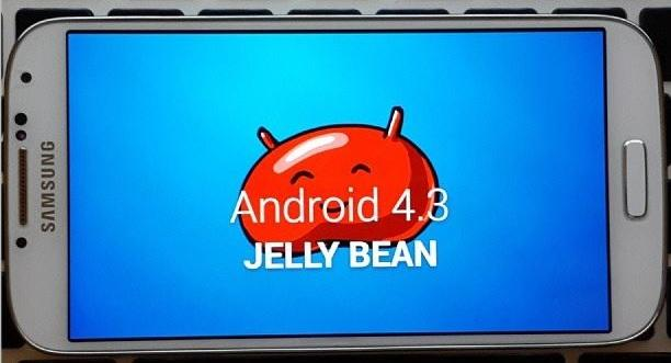 Samsung-Galaxy-S4-Android-4.3