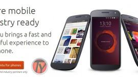 Ubuntu Touch | Versione finale rilasciata ufficialmente per Nexus 4 e Galaxy Nexus