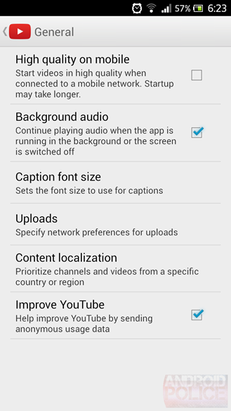 Youtube-Android-5.5.27