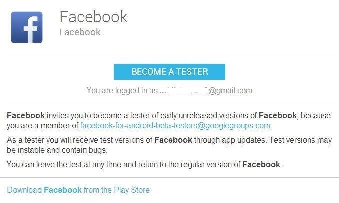 facebook-beta-testing