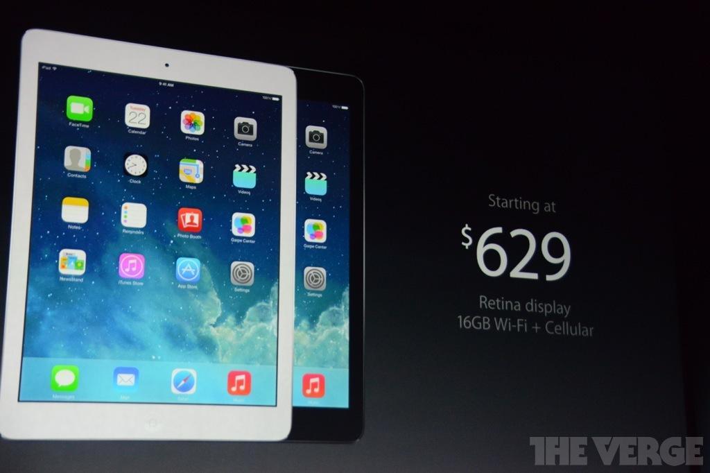 iPad-Air-prezzo