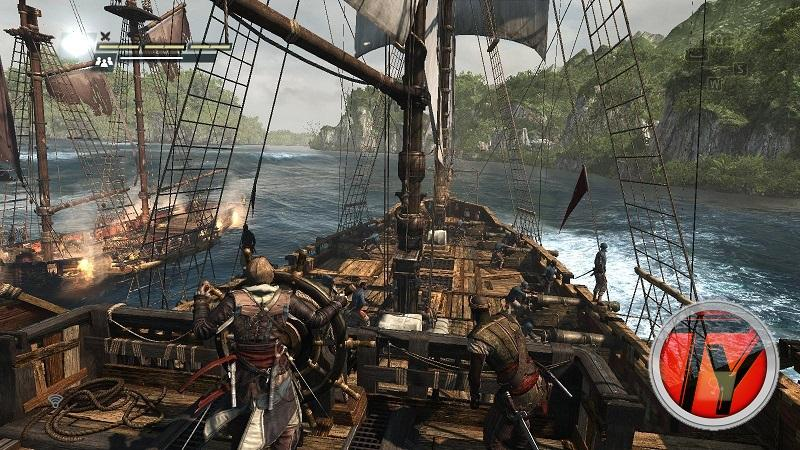 Assassin's Creed IV-Black Flag-Recensione-PC-Abbordaggio