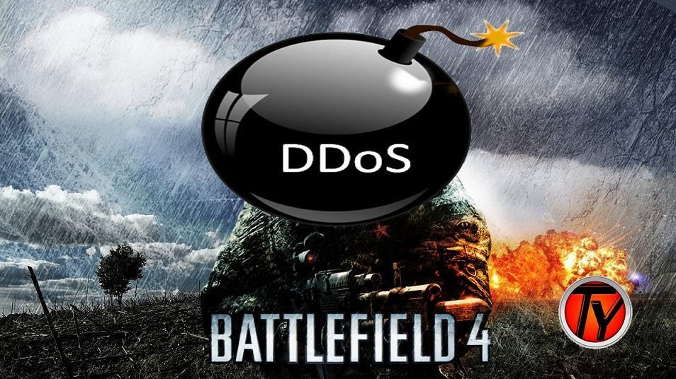 Battlefield 4-DDoS-news-giochi