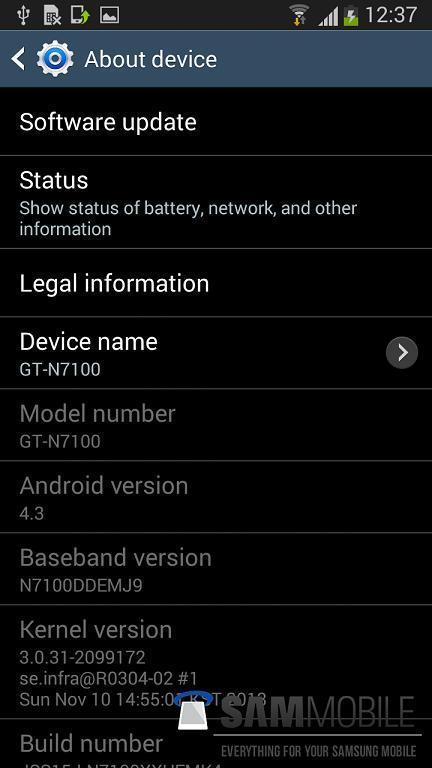 Galaxy-Note-2-Android-4.3-impostazioni