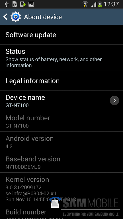 Galaxy-Note-2-Android-4.3-leaked