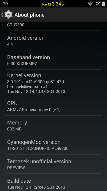 Galaxy-S3-Android-4.4-CM11-unofficial