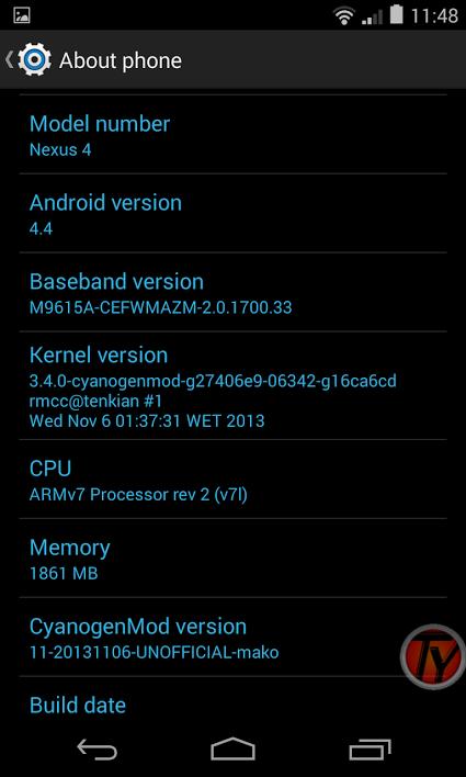 Google-Nexus-4-CM11