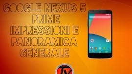 Google-Nexus-5-panoramica- generale