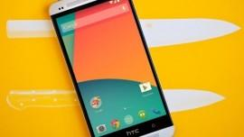 HTC One Google Edition riceve Android KitKat 4.4 via OTA