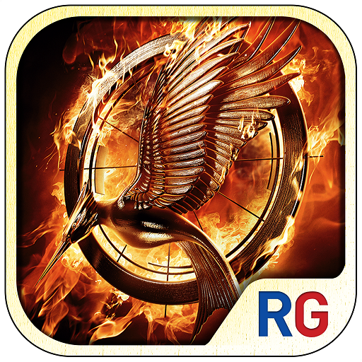 Hunger Games-Panem Run-monete infinite-trucchi-giochi