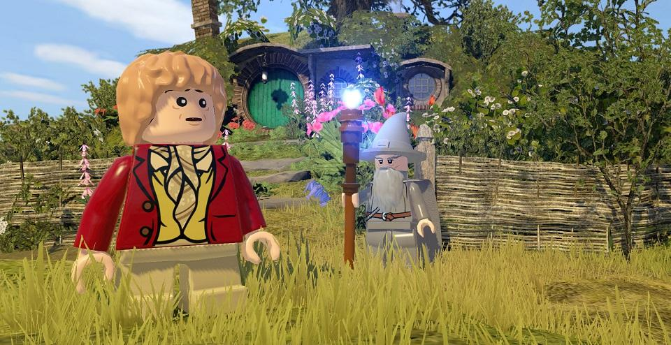 LEGO-Lo Hobbit-News-giochi