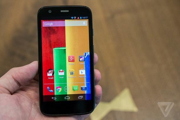 Motorola-Moto-G-front