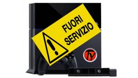 PlayStation 4-Sony-guasti-news