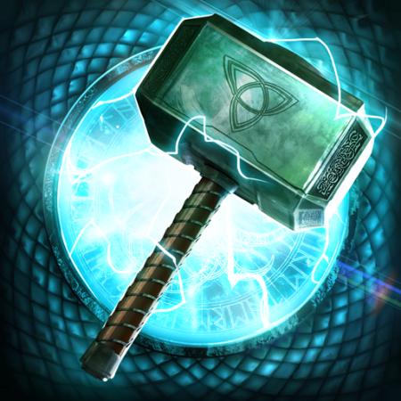 Thor-The Dark World-monete infinite-gemme infinite-Android-trucchi