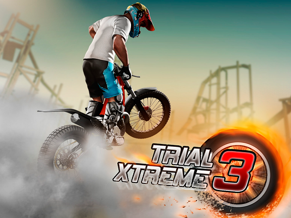 Trial Xtreme 3 trucchi monete infinite Android