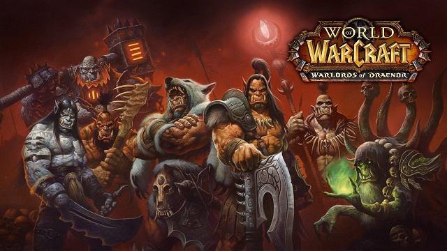 World of Warcraft-Warlords of Draenor-news-giochi-orchi-nani-gnomi