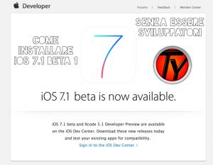 iOS 7.1-Beta 1-guida-iOS