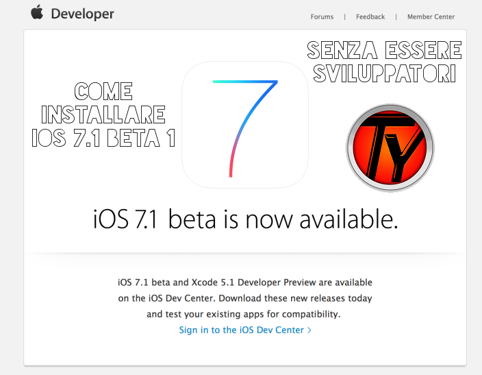 iOS 7.1-Beta 1-guida-iOS