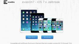 Jailbreak Untethered iOS 7, possibile grazie ad Evasi0n7