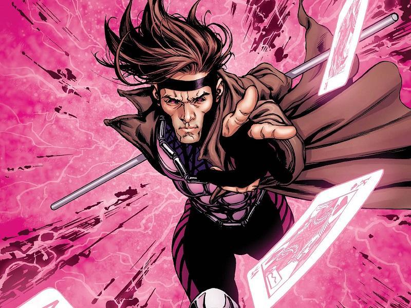 Gambit-Marvel Heroes-news-giochi