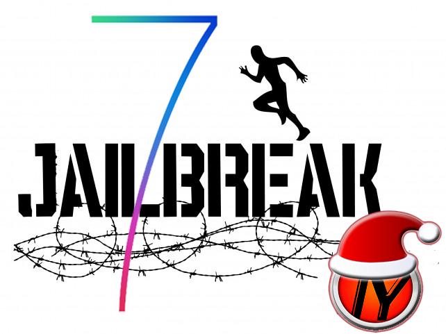 Jailbreak-iOS 7-Apple