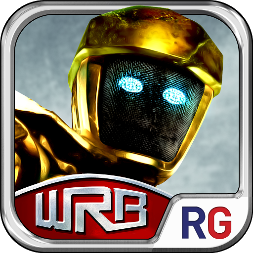 Real Steel World Robot Boxing-trucchi-monete infinite-Android-giochi