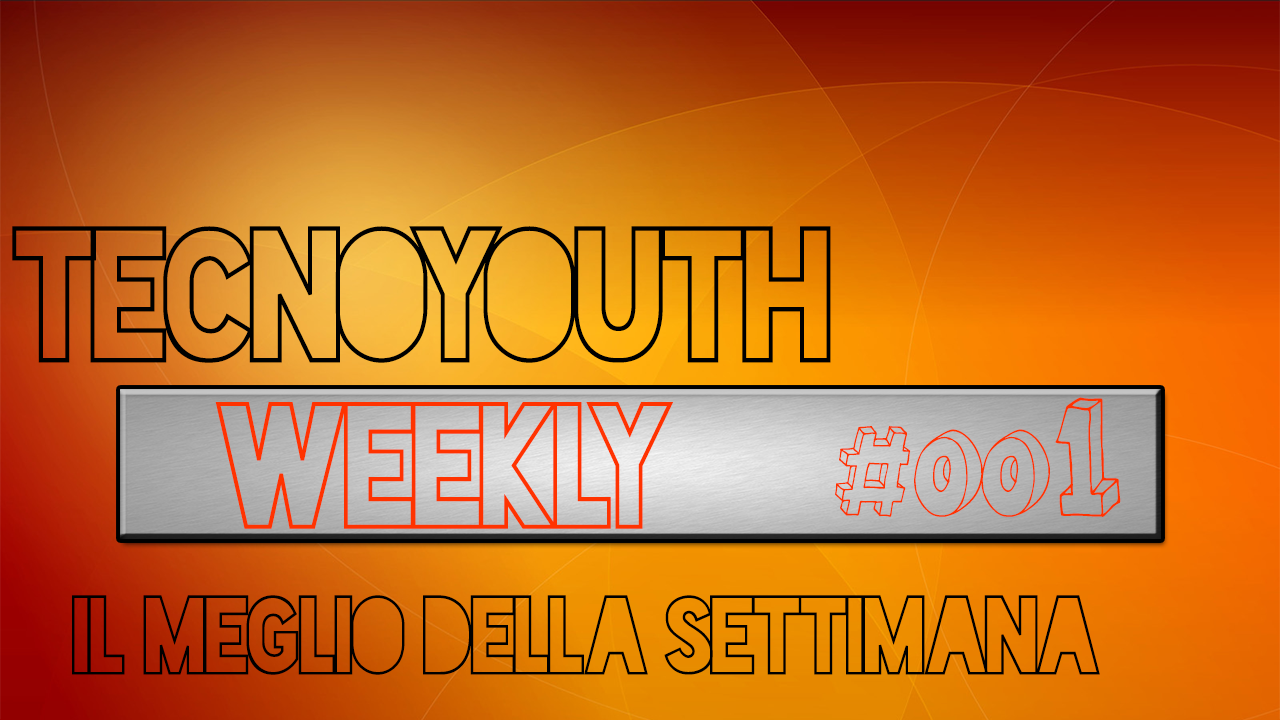 Tecnoyouth Weekly 001 miniatura png