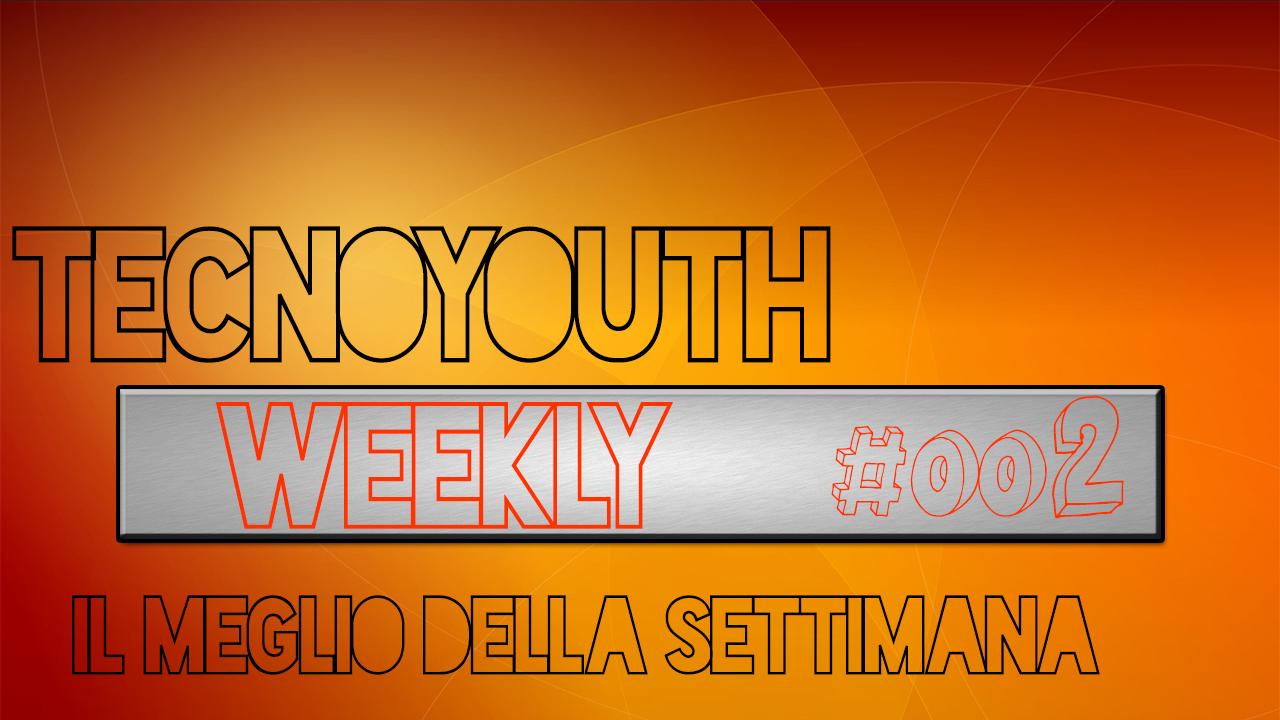 Tecnoyouth-Weekly 002-miniatura