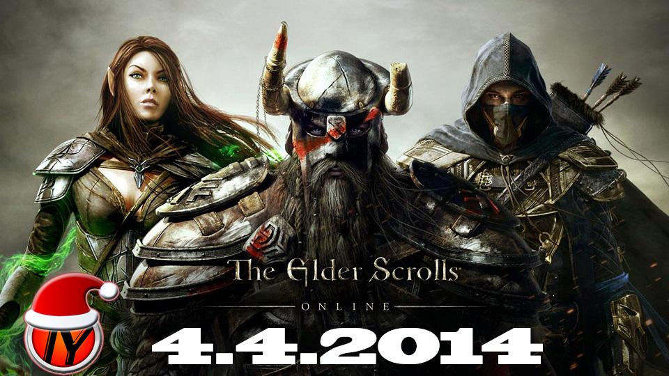 The Elder Scrolls Online-trailer-data d'uscita-news-giochi