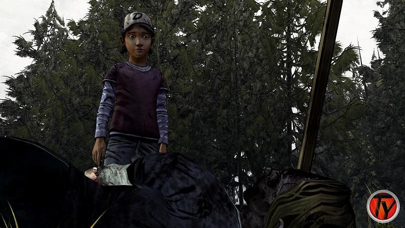 The Walking Dead-Stagione Due-recensione-PC-giochi-Screenshot